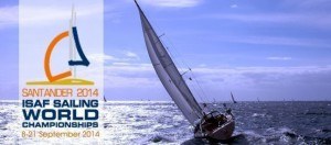 Santander 2014 ISAF SAILING WORLD CHAMPIONS
