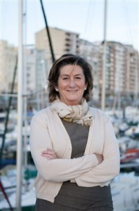 Pilar Pereda Pérez