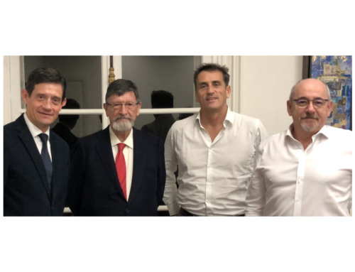 HOLSAT group se incorpora a grupoarbulu
