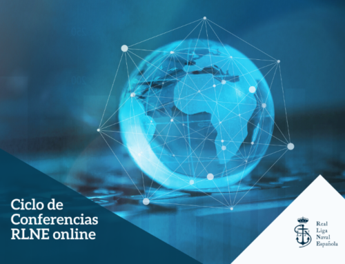 Conferencias RLNE online